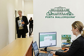 Head Office Porta Mallorquina