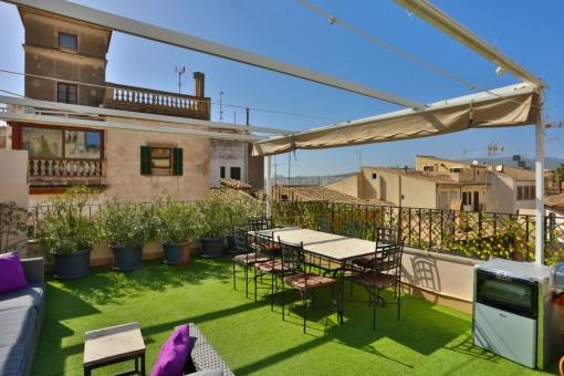 квартиры на Palma de Mallorca Old Town