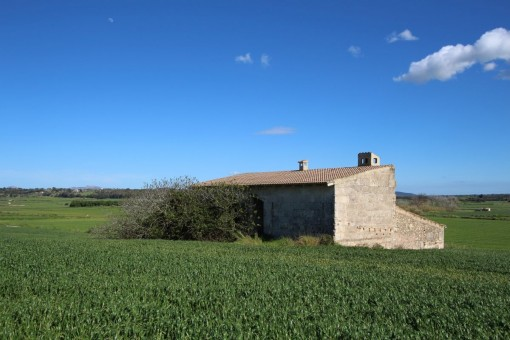 земельные участки на Maria de la Salut