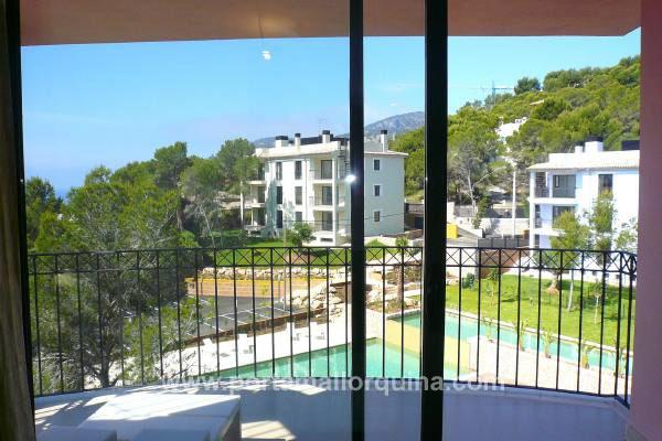 квартиры на Camp de Mar