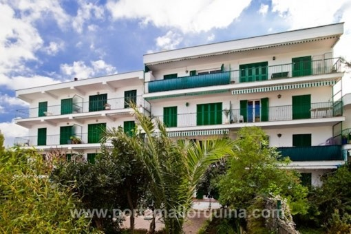 квартиры на Cala Blava