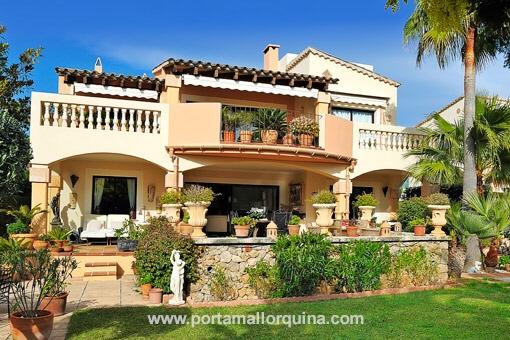 квартиры на Santa Ponsa