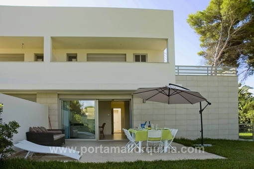 дома на Playa de Muro
