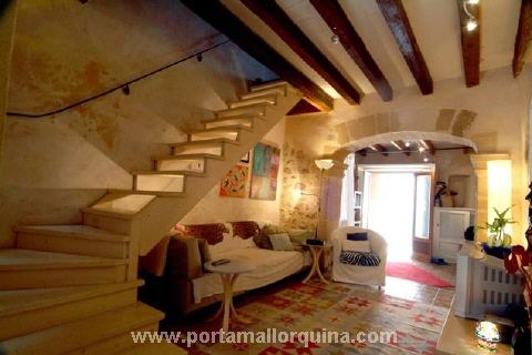 дома на Pollensa