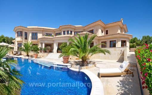 виллы на Sol de Mallorca