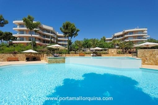 квартиры на Sol de Mallorca