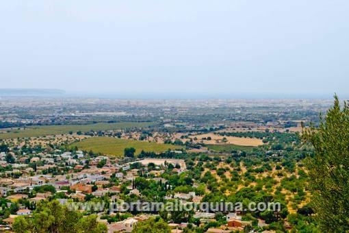 земельные участки на Bunyola