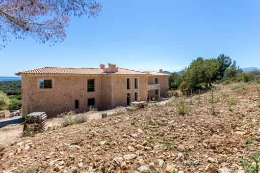 коттеджи на Alcudia