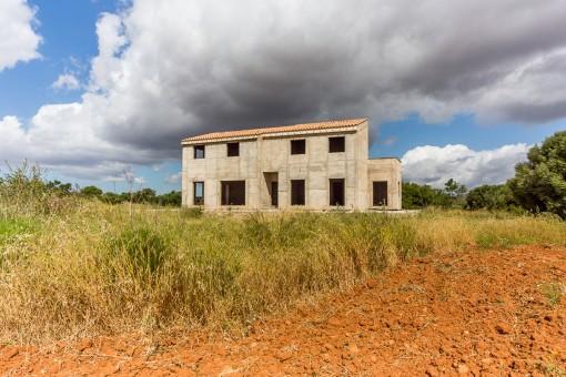 земельные участки на Campos