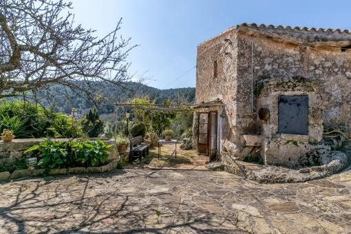 дома на Santa Eugenia