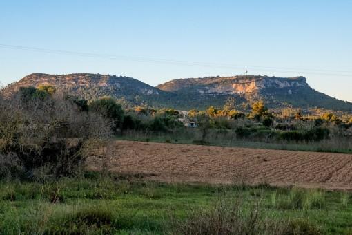 земельные участки на Llucmajor
