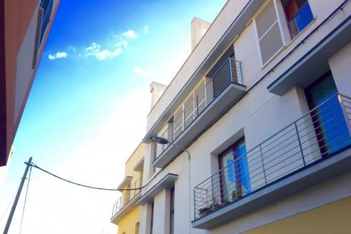 квартиры на Manacor
