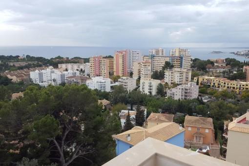 квартиры на Bonanova