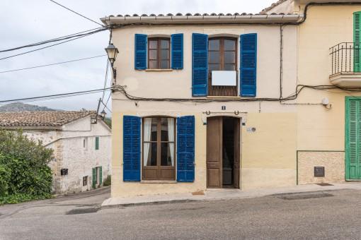 дома на S'Arraco