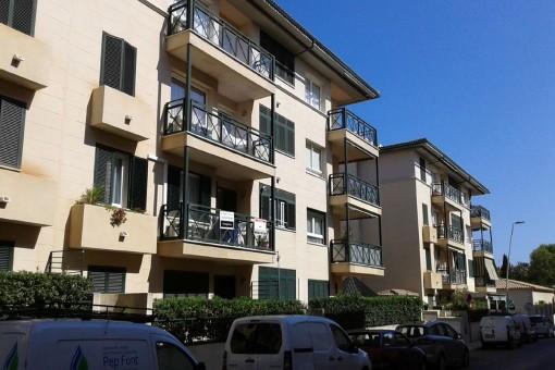 квартиры на Puerto Pollensa