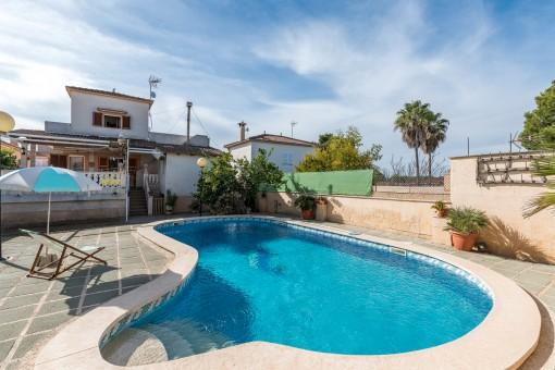дома на Playa de Palma
