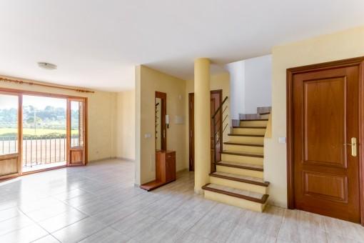 квартиры на Sineu