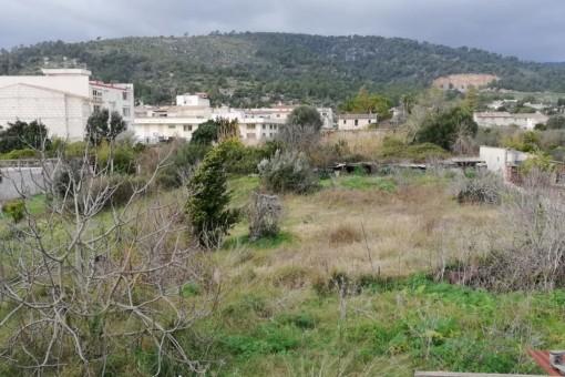 земельные участки на Lloseta