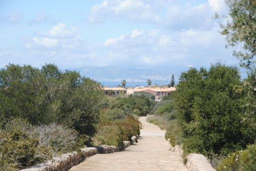 земельные участки на Sa Torre