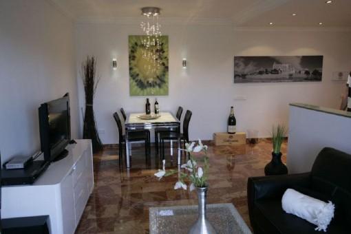 квартиры на Playa de Palma