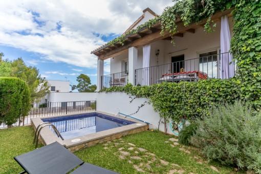 дома на Son Serra de Marina