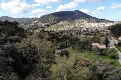 земельные участки на Valldemossa