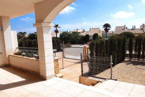 квартиры на Cala Murada