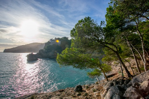 земельные участки на Camp de Mar