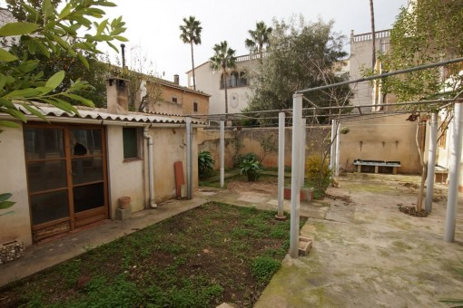 дома на Santa Maria del Cami