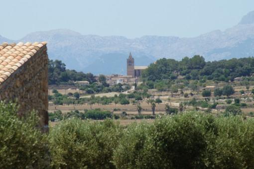 земельные участки на Santa Maria del Cami
