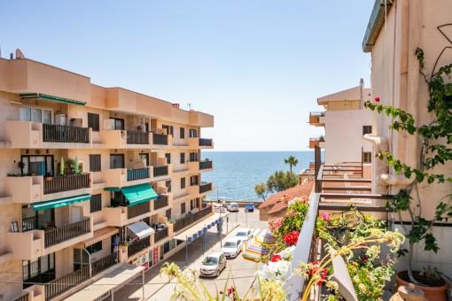 квартиры на Cala Millor
