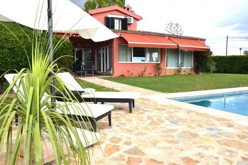 дома на Son Gual