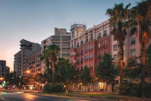 квартиры на Palma City