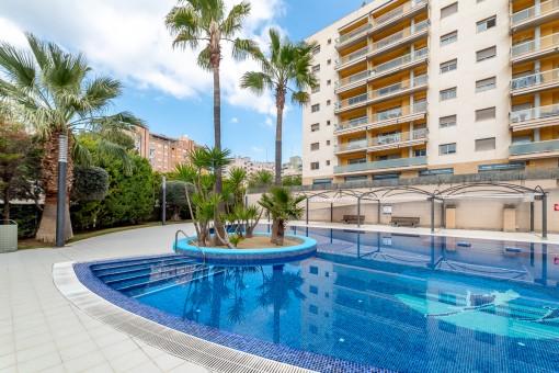 квартиры на Son Espanyolet