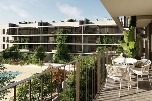 квартиры на Palma Surroundings