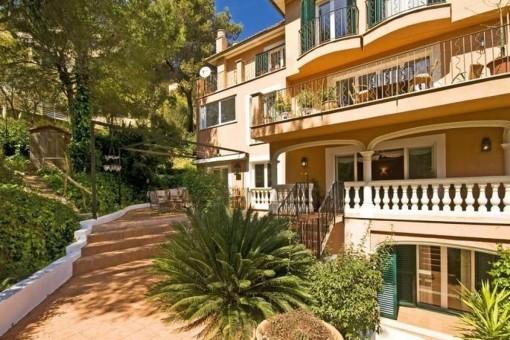 квартиры на Cas Catala