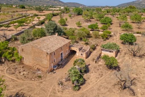 коттеджи на San Lorenzo