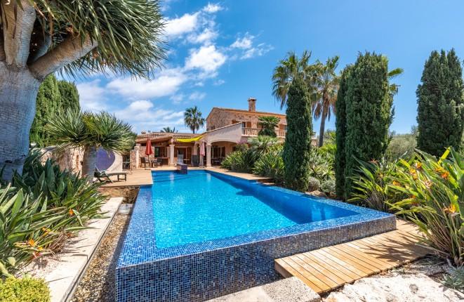 Mediterranean feel-good oasis - Wonderful...