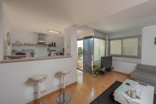 квартиры на Cala Bona